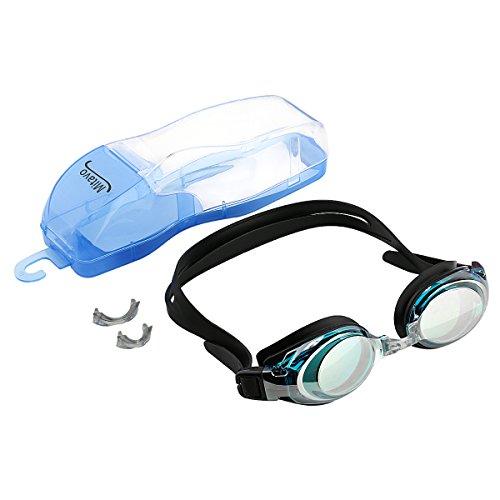 Gafas de natación Mitavo para jóvenes y adultos, gafas de buceo con