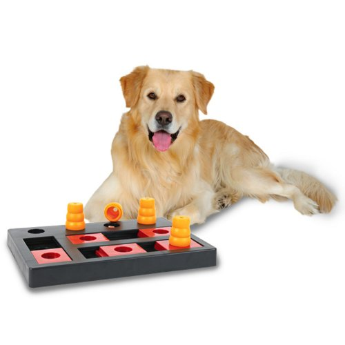 Trixie 32022 Dog Activity Chess, 40 x 10 x 27 cm - 2