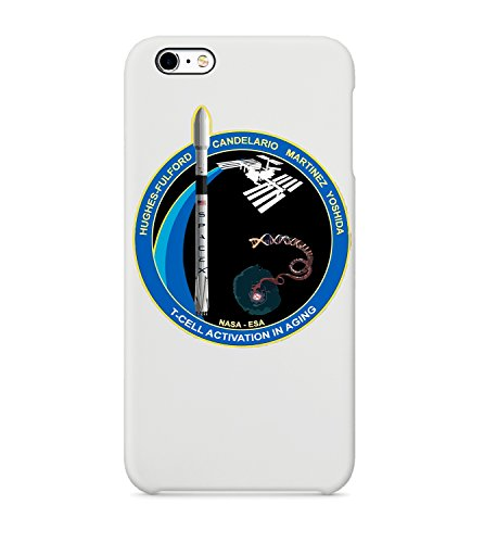 Space X Mission Nasa Hughes Martinez Yoshida Phone Case Hard Plastic Schutzhülle aus Hartplastik Handy Hülle 3D Full-Print Protective Phone Case For Iphone Samsung Galaxy Huawei Mobile Cellphone