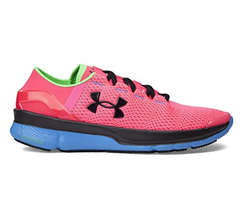 Under Armour Mujer Zapatos/Zapatillas SpeedForm Apollo 2