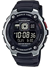 Montre Homme Casio Collection AE-2000W-1BVEF