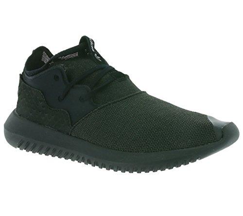 adidas Originals Tubular Entrap W Schuhe Damen Sneaker Turnschuhe Schwarz BA8640 Schwarz