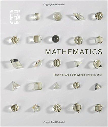 Mathematics par David Rooney