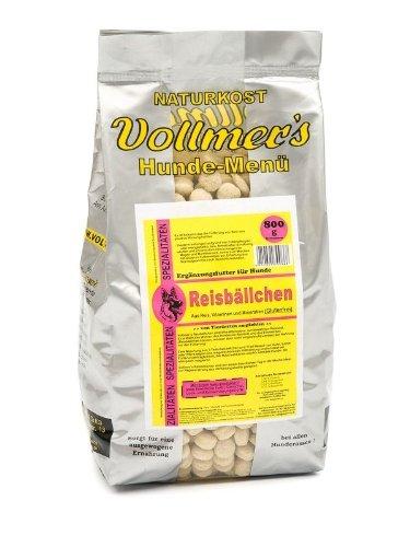 Vollmer's | Reisbällchen | 800 g