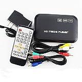 Best Hdd Media Players - CALDIPREE HDD Player Mini Full HD1080p H.264 MKV Review
