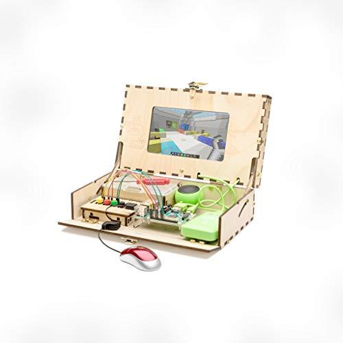 Piper Computer Kit Educativo Que Enseña Sobre...