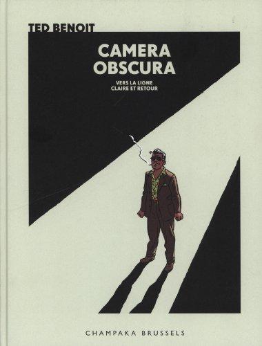 Camera obscura : Vers la ligne claire et retour