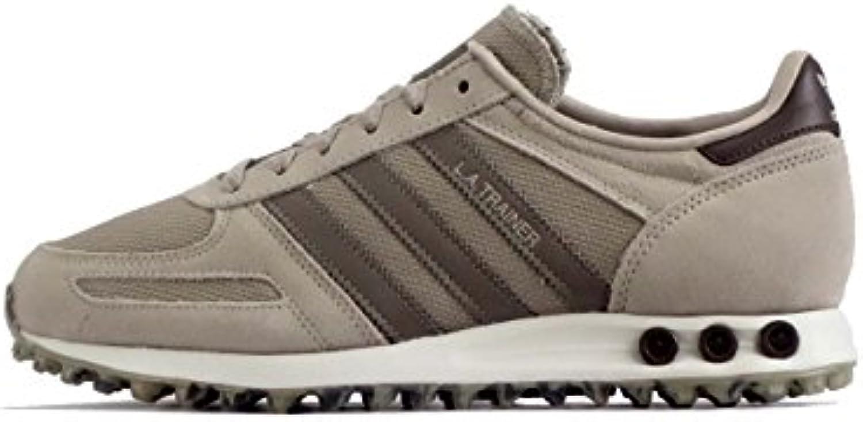 adidas CM7181  Herren Sneaker Light Brown/Brown/Brown 45.3 EU