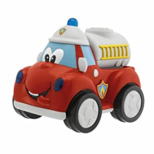 Chicco Funny Vehicle Fire Truck Toy