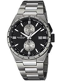 Candino Herren-Armbanduhr C4603/4