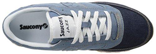 BLUE JAZZ SLIPPER S70253-3 SAUCONY Bleu