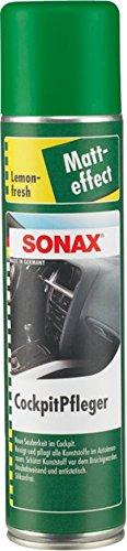 Sonax PFLEGESET 400