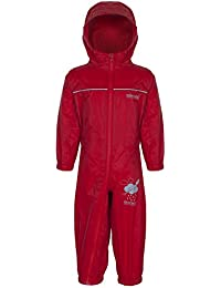 Regatta Children's Puddle Iv All-in- One Suit
