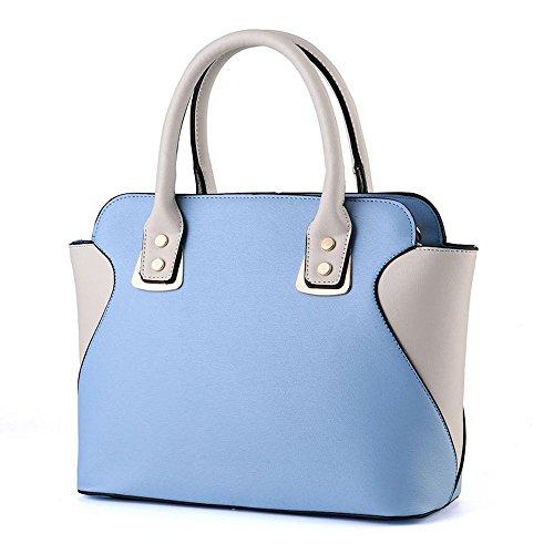 koson-man-mujer-vintage-sling-tote-bolsas-asa-superior-bolso-de-mano-azul-azul-kmukhb332