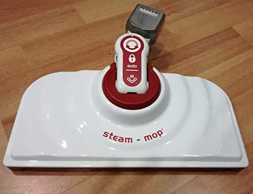 Spazzola rettangolare steam-mop per Black&Decker
