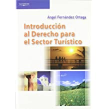 Introducción al derecho para el sector turístico
