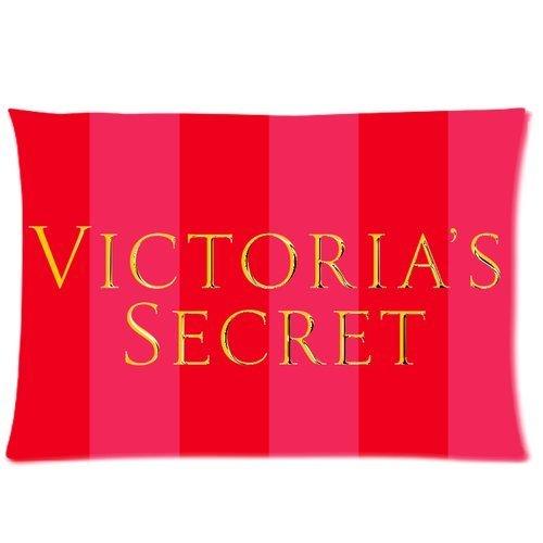 victorias-secret-logo-custom-zippered-pillow-cases-20x30-twin-sides-cotton-pillowcase-design