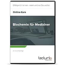 Online-Videokurs Biochemie für Mediziner von Peter Engel