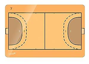 Legamaster Accents, Handball 60 x 90 cm Magnético pizarrón Blanco - Accesorio Pizarra (Handball 60 x 90 cm)