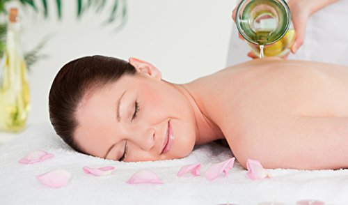 Aromaöl-Massage in Berlin – Mitte
