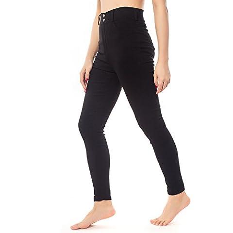 DODOING Hosen Frauen Push Up Hosen Hüfte Bodybuilding Leggings Elastische Taille Fitness Yogahose Laufhose Jogginghose