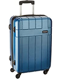 Pronto Breeza ABS 58 cms Blue Carry On (6495 - BL)