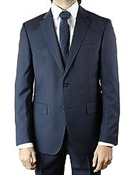 Pierre Cardin - Costume Pierre Cardin 86021 bleu - Bleu