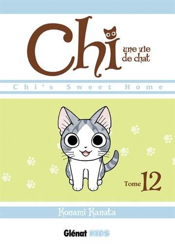 Chi - Une vie de chat Edition simple Tome 12