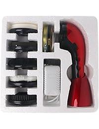 WYCY multifuncional zapato eléctrico zapatos de cuero cepillo/bolso de cuero cepillo/sofá de cuero cepillo/asiento de coche Cushion Brush