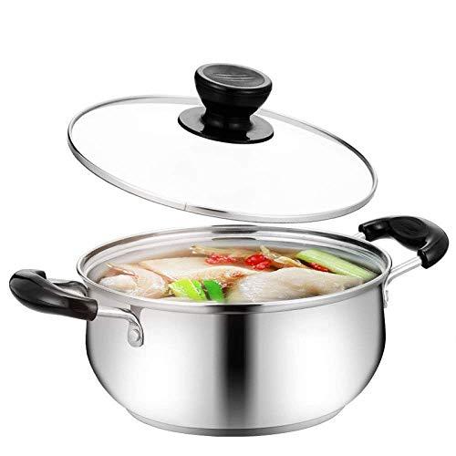 Olla Ollas de cocina Sartenes Olla de sopa Cacerola Cacerola Utensilios de...