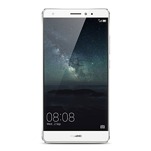 Huawei Mate S Smartphone, Display 5,5 pollici, Memoria 32 GB, Android 5.1, Champagne