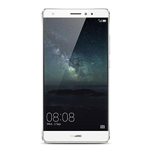 "Huawei Mate S - Smartphone libre de 5.5"" (Kirin 935 Octa Core a 2.2 GHz, 3 GB de RAM, 32 GB ROM, Android) color blanco"