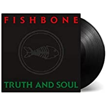 Truth and Soul [180 gm vinyl] [Vinilo]