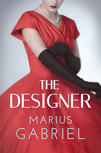 The Designer (English Edition) por Marius Gabriel