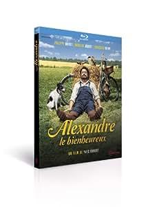 Alexandre le bienheureux [Blu-ray]
