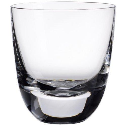 Villeroy & Boch American bar-straight Bourbon 3-1/2Zoll Cocktail Trinkglas, 2Stück von Villeroy & Boch Boch American Bar
