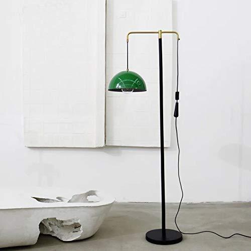 Postmoderne Marmor Schmiedeeisen Stehlampe Wohnzimmer Bestellen