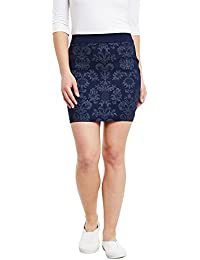 Rider Republic Women's Pencil Mini Skirt