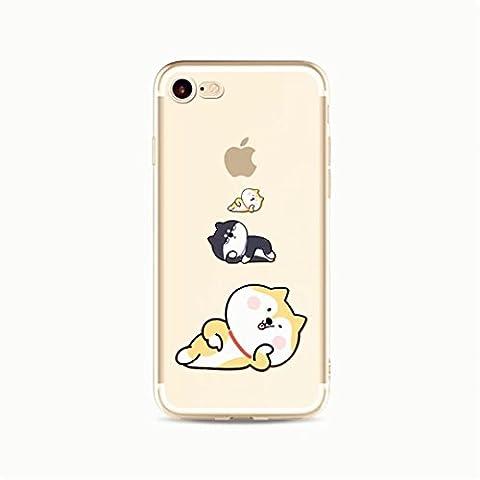 Case iPhone SE/5/5S Cover KSHOP Waterproof transparent Case Shockproof Dust