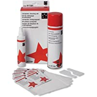 5Star 917391 PC Equipment cleansing kit 200ml equipment cleansing kit - Equipment Cleansing Kits (Equipment cleansing kit, PC, 200 ml, Multicolour, 23 pc(s)) -  Confronta prezzi e modelli