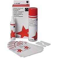 5Star 917391 PC Equipment cleansing kit 200ml equipment cleansing kit - Equipment Cleansing Kits (Equipment cleansing kit, PC, 200 ml, Multicolour, 23 pc(s)) - Confronta prezzi