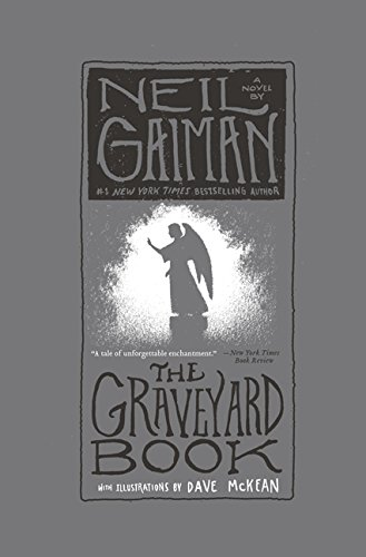 The Graveyard Book (P.S.)