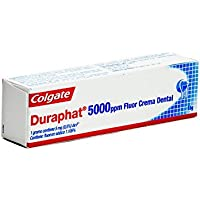 DURAPHAT 5000 PPM FLUOR CREMA DENTAL 51G