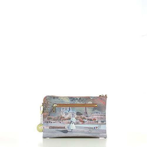Borsa A Tracolla I-303 Da Donna, Mademoiselle 27,5x18x2 Cm