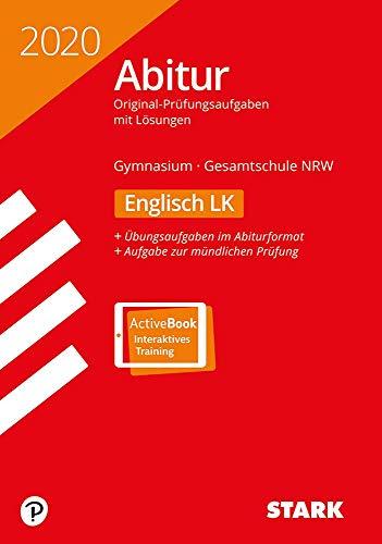 STARK Abiturprüfung NRW 2020 - Englisch LK