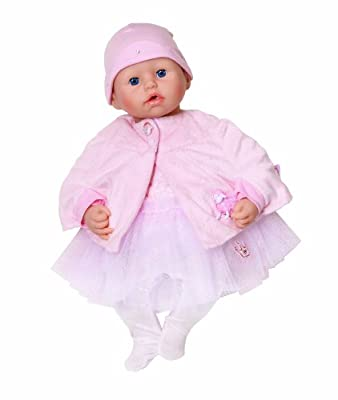 Zapf Creation - Accesorio para muñeca Baby Annabell de Zapf Creation