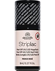 alessandro Striplac French pink, 1er Pack (1 x 8 ml)