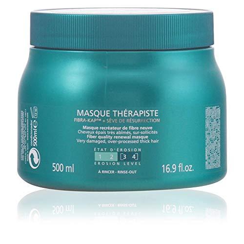 Kérastase Resistance Masque Thérapiste 500ml - Kerastase Haar-maske