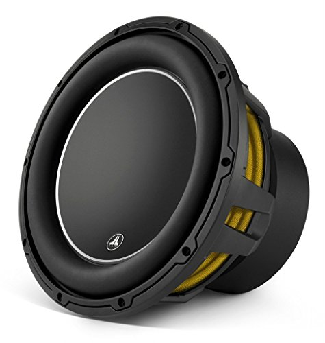 Jl Audio 12 (JL Audio 0699440921411-Tieftöner 12W6V3-3)