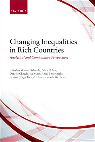 an introduction to the issue of inequality in todays society Freedom and equality are foundational values that we draw upon when envisioning a better society equality of opportunity is a social ideal that combines concern with freedom and equality, and this social ideal provides a vision of how we ought to live together.